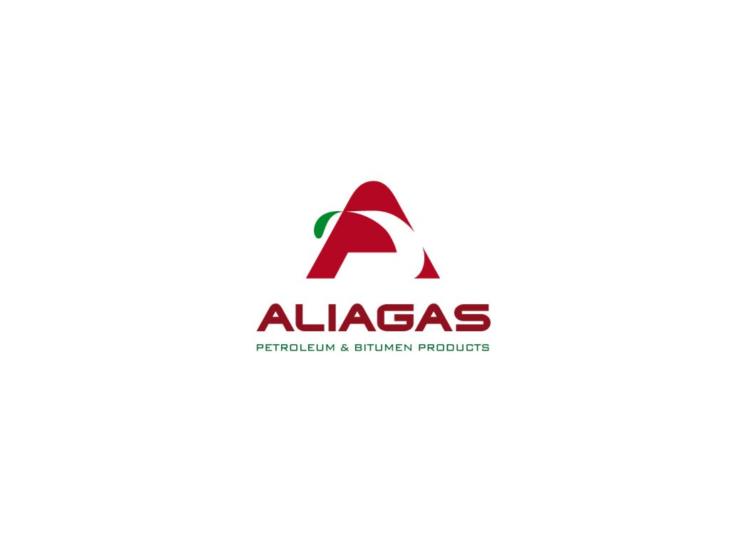 Aliagas petroleum and bitumen products logo