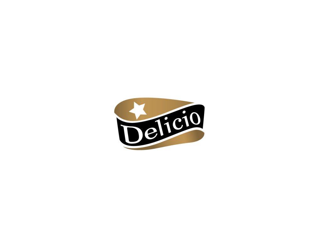 Delicio logo