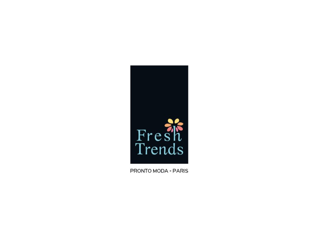 Fresh trends logo