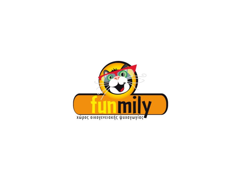 Funmily logo