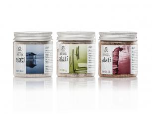 GAEA Trikalinos Bottarga salt