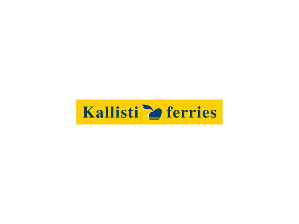 Kallisti Ferries logo