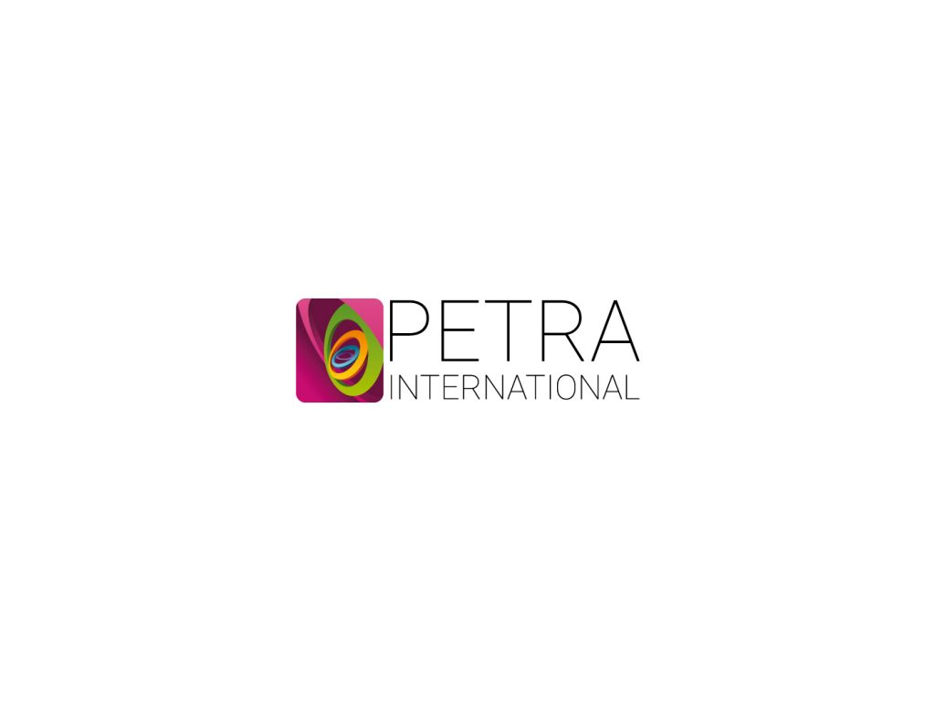 Petra international logo