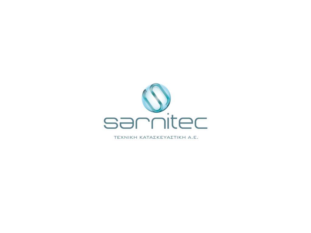 Sarnitec logo