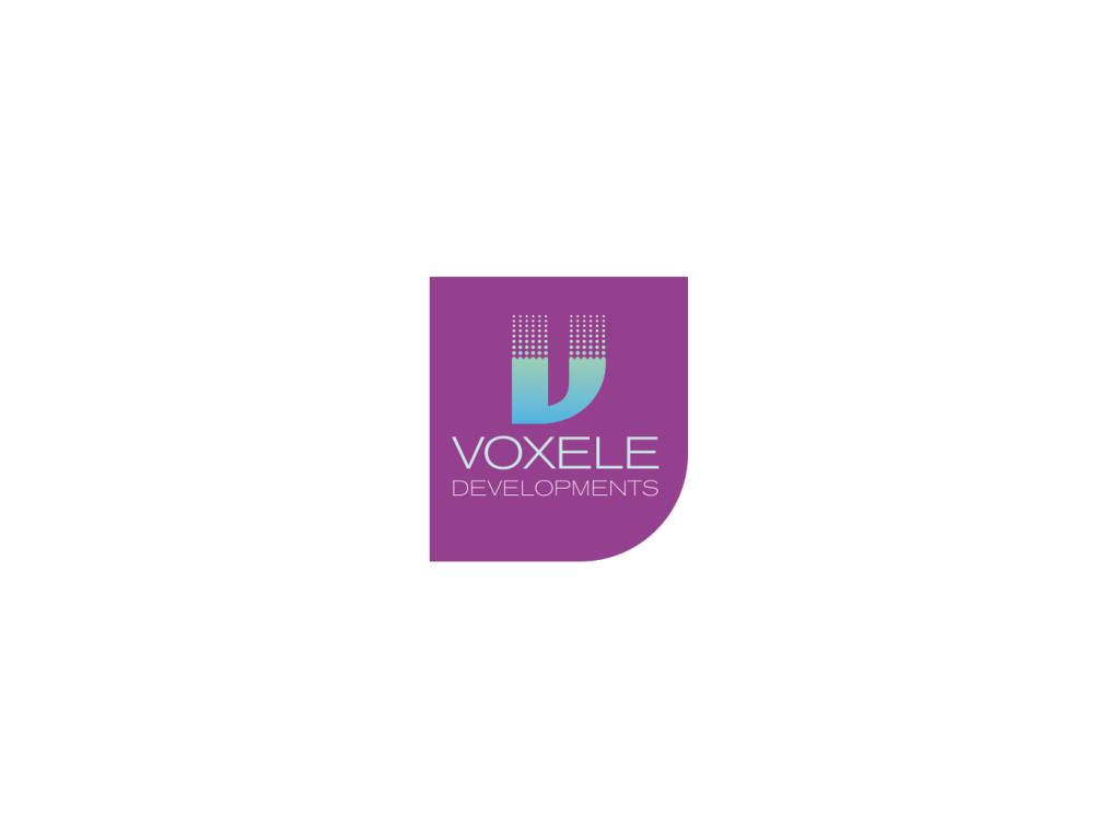 Voxele logo