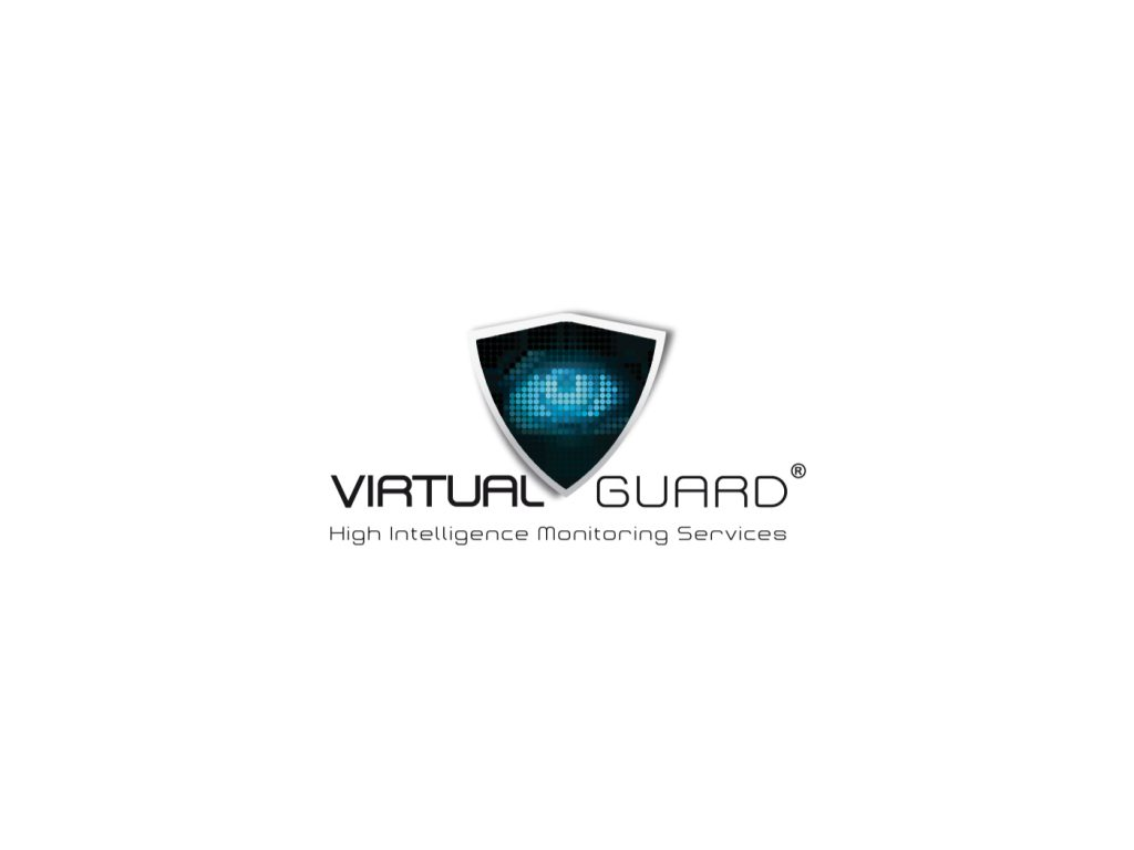 Virtual Guard logo