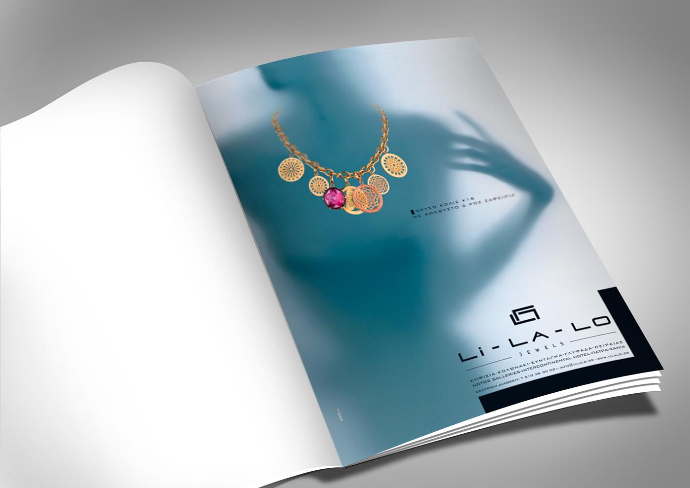 6d71c1634a ... Li LA LO jewels. Like!3