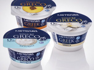 Meteora Greek Yogurt