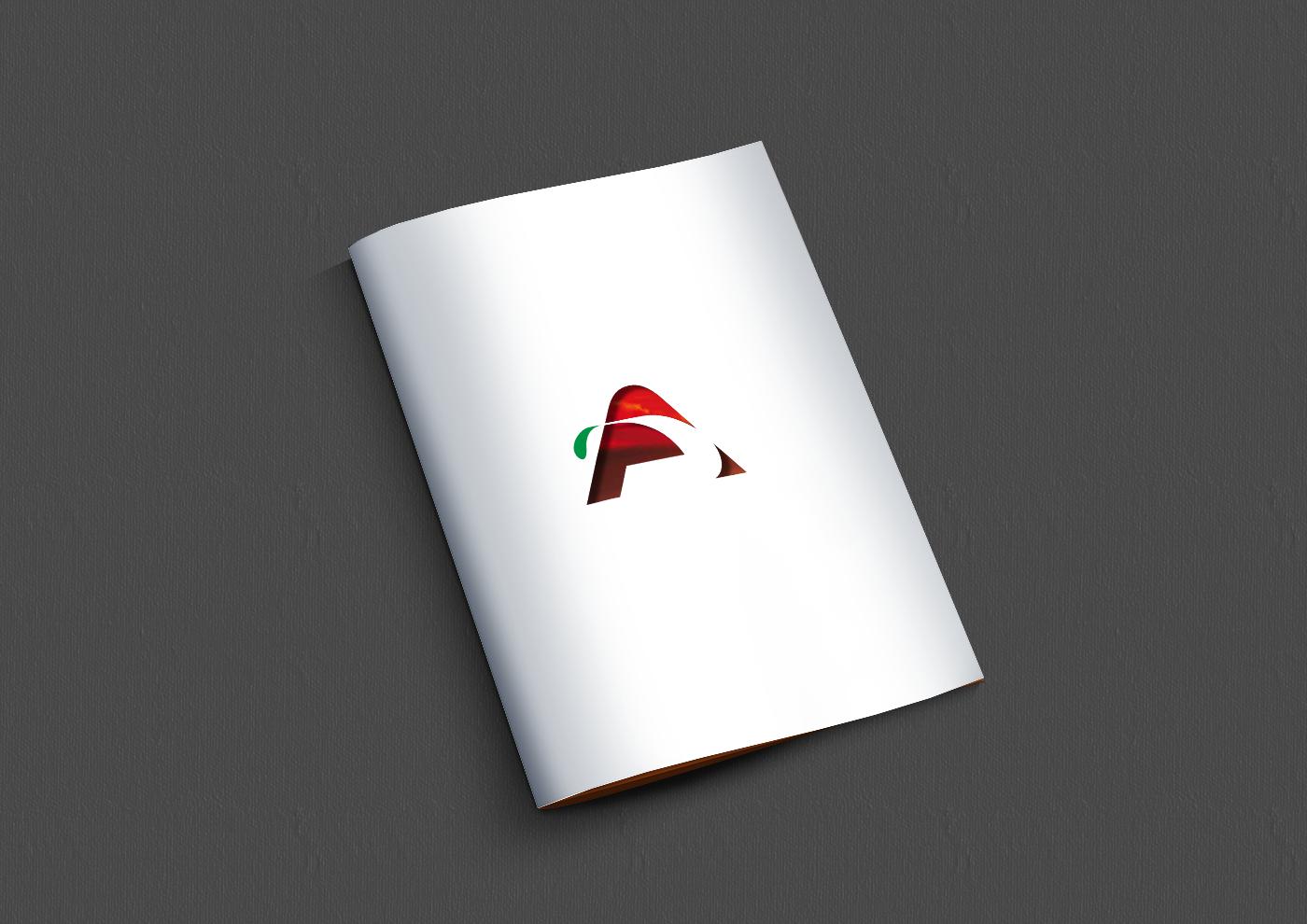 Aliagas Corporate Brochure Cover