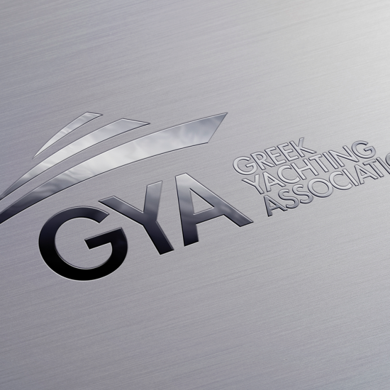 GYA Logo Application