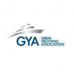 GYA Logo design