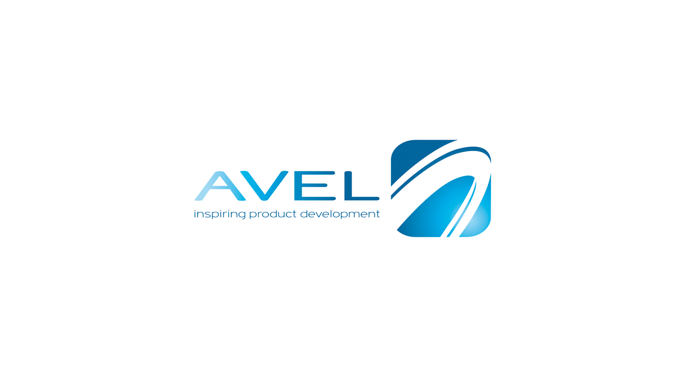 Avel Logo design