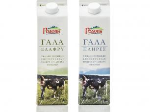Rodopi milk